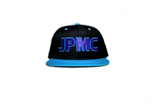 Image of JPMC® Black & Grape Snapback